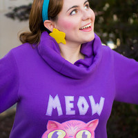 MEOW WOW Mabel Pines Inspired Sweater - Made to Order!
