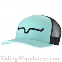 Kimes Ranch 3D Mesh Trucker Cap Hat