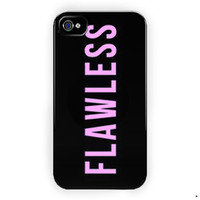 Flawless Beyonce Album Music Yonce For iPhone 4 / 4S Case