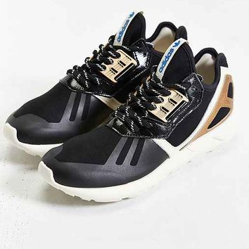 adidas Originals Tubular Metallic Running Sneaker-