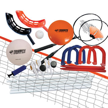 Triumph Sports USA Five Game Combo
