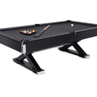Jaxxon Pool Table | Free Shipping | Free Shipping | Z Gallerie