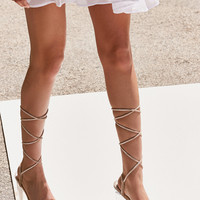 Kendal Wrap Heel | Urban Outfitters