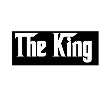 the King T shirt tee shirt - cool king t-shirts great gift for the family