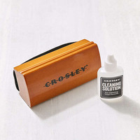 Crosley Record Cleaning Kit | Urban Outfitters