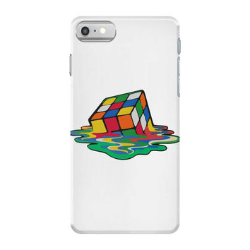 rubik iPhone 7 Shell Case