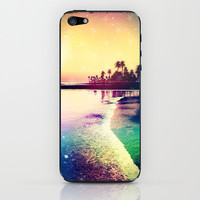 Waiting for Summer - for iphone iPhone & iPod Skin by Simone Morana Cyla