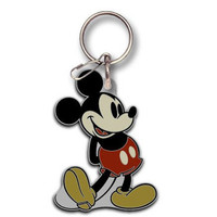 Mickey Mouse Vintage Key Chain