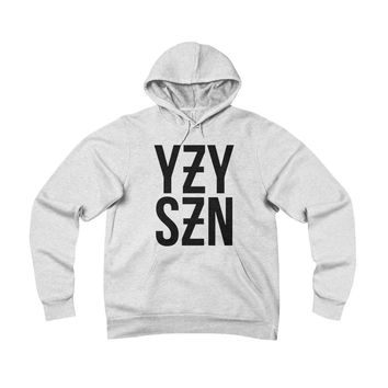 Yeezy Season YZY SZN Hoodie Inspired by Kanye West