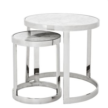 Nesting Side Table | Eichholtz Fletcher