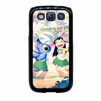 lilo stitch samsung galaxy s3 s4 cases