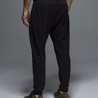 On The Mat Pant