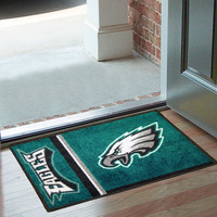 Philadelphia Eagles Starter Mat