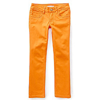 Copper Key 7-16 5-Pocket Capri