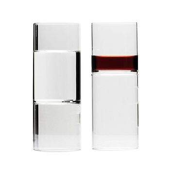 Revolution Wine/Water Glass - Set of 2