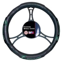 Michigan State Spartans NCAA Steering Wheel Cover