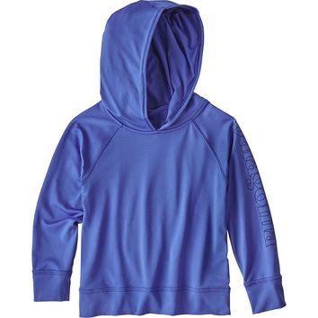 Baby Capilene Silkweight Sun Hooded Shirt - Toddler Boys'