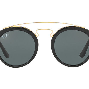 Check out Ray-Ban RB4256 GATSBY I sunglasses from Sunglass Hut http://www.sunglasshut.com/us/8053672615722