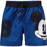 Disney© Mickey Mouse Swim Shorts for Baby