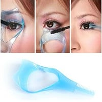 Fashional Mental Eyelash Curler--Nature Curling