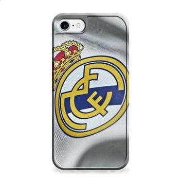 Real Madrid Jersey iPhone 6 | iPhone 6S case