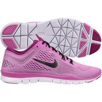 Nike Women's Free 5.0 TR FIT 4 Training Shoe - Violet/White | DICK'S Sporting Goods
