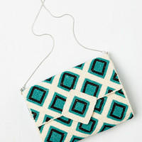 Boho Diamond to Meet You Bag by ModCloth