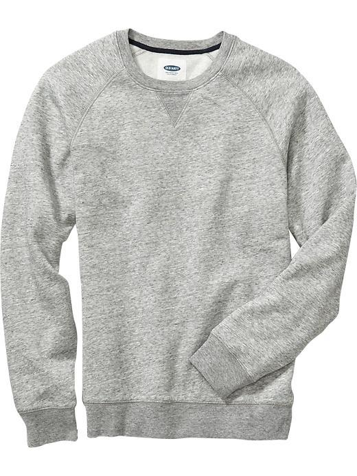 Share Men's Crew Neck Sweatshirts with Friends Men's Crew Neck Sweatshirts Zumiez is the hotspot for crew neck sweatshirts, carrying a huge selection of crewneck sweatshirts from brands like Diamond Supply, LRG, and Obey.