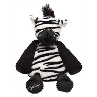 Zuku the Zebra Scentsy Buddy