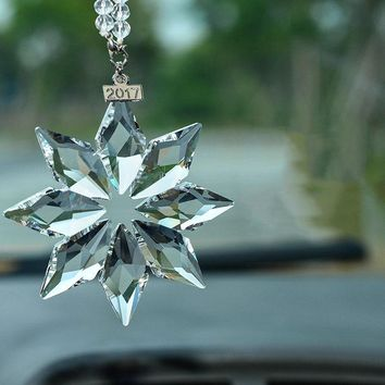 Best Car Rear View Mirror Decorations Products On Wanelo