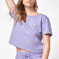 Champion Cropped T-Shirt at PacSun.com