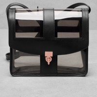 Transparent Shoulder Bag | Transparent Shoulder Bag | & Other Stories