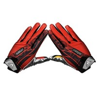 adidas adiZero 5-Star College Receiver Gloves - Men's at Eastbay