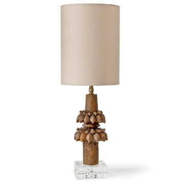 Toco Table Lamp