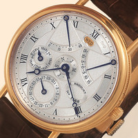 Perpetual calendar equation of time | The Billionaire Shop