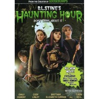 Haunting Hour: Don't Think About It - Walmart.com