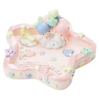 Little Twin Stars Accessory Holder Sanrio Japan Exclusive
