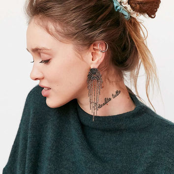 Mini Scrunchie Set - Urban Outfitters