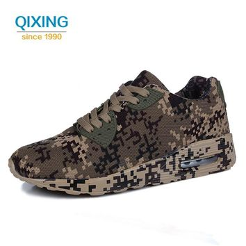 Air Women Running Shoes Unisex Sneakers Outdoor Walking Sport Shoes Woman Sneakers Men Breathable Running Shoes Women Camouflage