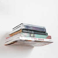 Urban Outfitters - Invisible Book Shelf