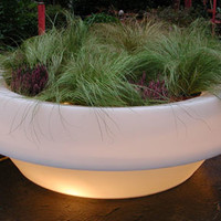 Generate Europe    Giò Piatto Light Pot by Giuseppe Colonna Romano for SLIDE SRL - Free Shipping