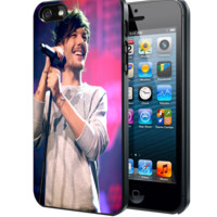 Louis Tomlinson 1D One Direction Samsung Galaxy S3 S4 S5 Note 3 , iPhone 4 5 5c 6 Plus , iPod 4 5 case