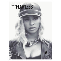Beyonce ***FLAWLESS T-Shirts & Hoodies