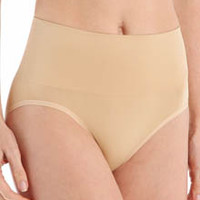 Jockey 4135 Slimmers Fixture Shaping Seamfree Brief Panty