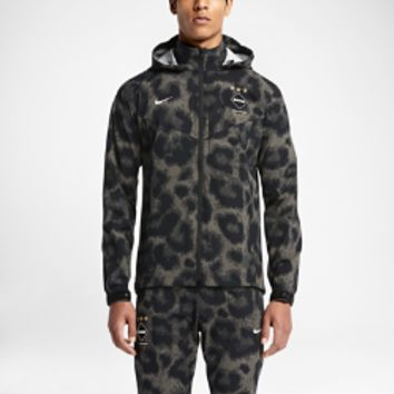 Nike NikeLab F.C. Real Bristol Storm-FIT Men's Jacket