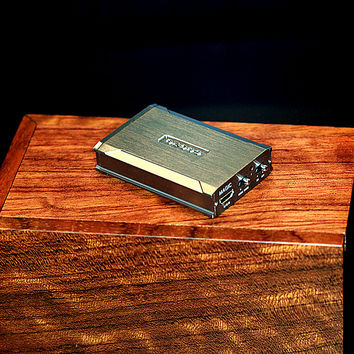 Shozy Magic Portable USB DAC Headphone Amplifier