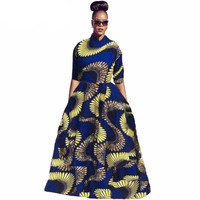 Dashiki African Dresses For Women