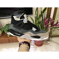 Air Jordan 4 Fear Pack Aj4 Ovo 626969 030 Size 36 46 | Best Deal Online