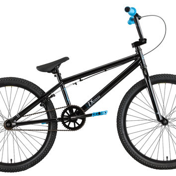 Haro Zx-24 Bmx Bike Gloss Black