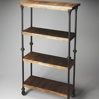 Butler Specialty Fontainebleau Bookcase - 2703290